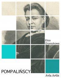 Pompalińscy - Eliza Orzeszkowa - ebook