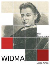 Widma - Eliza Orzeszkowa - ebook