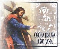 Osoba Jezusa u św. Jana - Tadeusz Hajduk SJ - audiobook