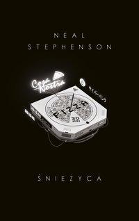 Śnieżyca - Neal Stephenson - ebook