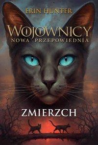 Zmierzch - Erin Hunter - ebook