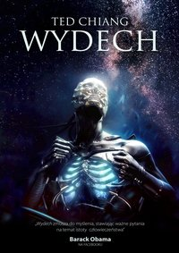 Wydech - Ted Chiang - ebook