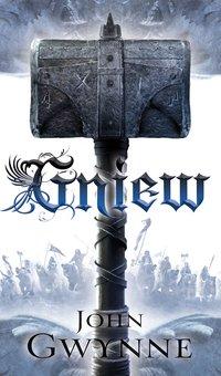 Gniew - John Gwynne - ebook