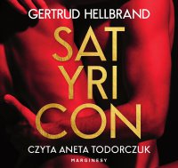 Satyricon - Gertrud Hellbrand - audiobook