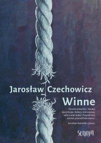 Winne - Jarosław Czechowicz - ebook