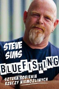 Bluefishing - Steve Sims - ebook