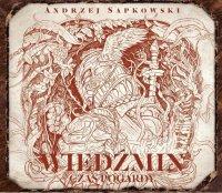 Wiedźmin. Czas pogardy - Andrzej Sapkowski - audiobook