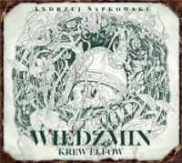 Wiedźmin. Krew elfów - Andrzej Sapkowski - audiobook