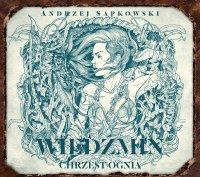Wiedźmin. Chrzest ognia - Andrzej Sapkowski - audiobook