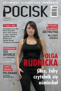 Pocisk Magazyn Literacko-Kryminalny - Opracowanie zbiorowe - eprasa