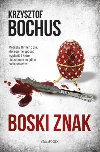 Boski Znak - Krzysztof Bochus - audiobook