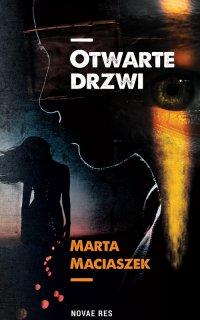 Otwarte drzwi - Marta Maciaszek - ebook