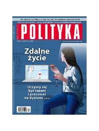 Polityka nr 13/2020 - Opracowanie zbiorowe - audiobook