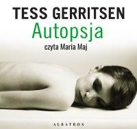 Autopsja - Tess Gerritsen - audiobook