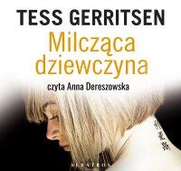 Milcząca dziewczyna - Tess Gerritsen - audiobook