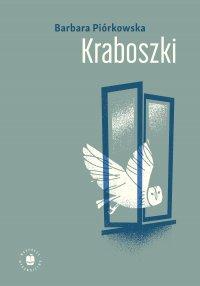 Kraboszki - Barbara Piórkowska - ebook