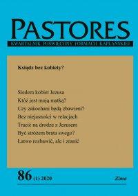 Pastores 86 (1) 2020 - Opracowanie zbiorowe - eprasa