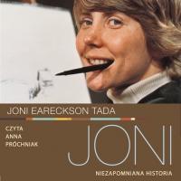 Joni. Niezapomniana historia - Joni Eareckson Tada - audiobook
