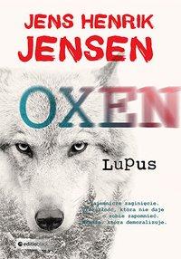 Lupus - Jens Henrik Jensen - ebook