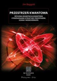 Przestrzeń kwantowa - Jim Baggott - ebook