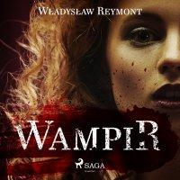 Wampir - Władysław Reymont - audiobook