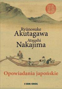Opowiadania japońskie - Ryūnosuke Akutagawa - ebook