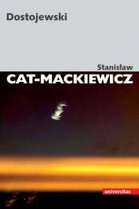 Dostojewski - Stanisław Cat-Mackiewicz - ebook