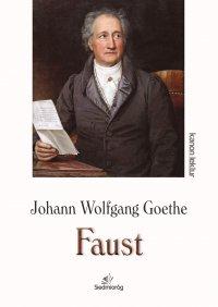 Faust - Johann Wolfgang von Goethe - ebook