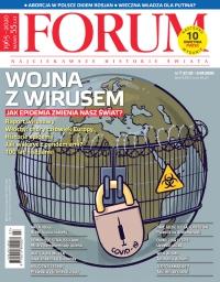 Forum nr 7/2020 - Opracowanie zbiorowe - eprasa