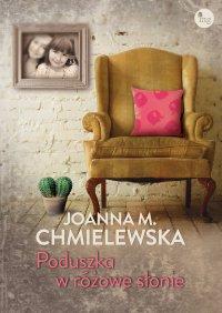 Poduszka w różowe słonie - Joanna M. Chmielewska - audiobook