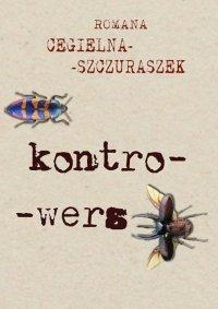 Kontro-wers - Romana Cegielna-Szczuraszek - ebook