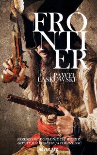 Frontier - Paweł Laskowski - ebook