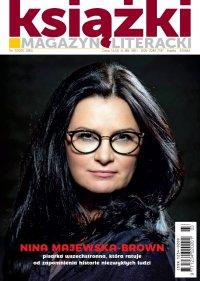 Magazyn Literacki Książki 3/2020 - Opracowanie zbiorowe - eprasa