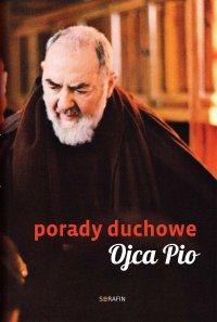 Porady duchowe Ojca Pio - Joanna Świątkiewicz - ebook
