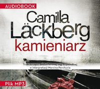 Kamieniarz - Camilla Läckberg - audiobook