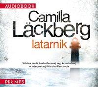 Latarnik - Camilla Läckberg - audiobook