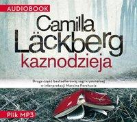 Kaznodzieja - Camilla Läckberg - audiobook