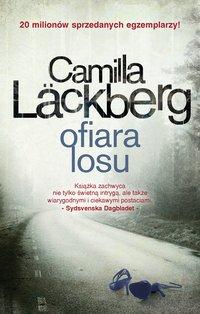 Ofiara losu - Camilla Läckberg - ebook