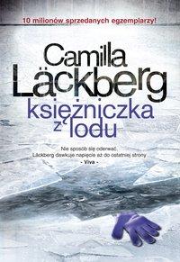 Księżniczka z lodu - Camilla Läckberg - ebook