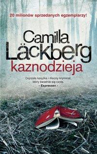 Kaznodzieja - Camilla Läckberg - ebook