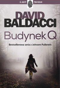 Budynek Q - David Baldacci - ebook