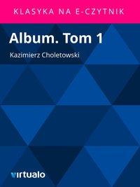 Album. Tom 1
