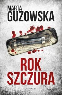 Rok Szczura - Marta Guzowska - ebook