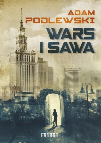 Wars i Sawa - Adam Podlewski - ebook