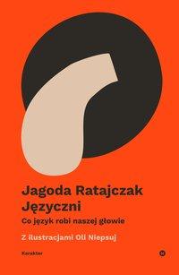 Języczni - Jagoda Ratajczak - ebook