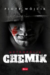 Chemik - Piotr Wójcik - ebook