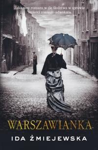 Warszawianka - Ida Żmiejewska - ebook