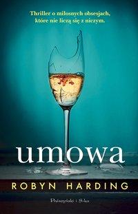 Umowa - Robyn Harding - ebook