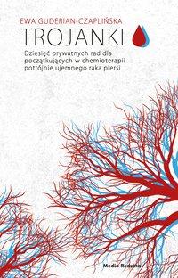 Trojanki - Ewa Guderian-Czaplińska - ebook