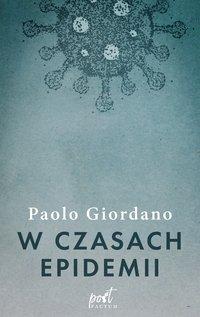W czasach epidemii - Paolo Giordano - ebook